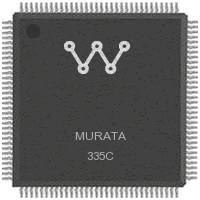 25V MLCC MURATA   GRM0335C1E330JA01D   CAP 33PF C0G 0201 Price for 10